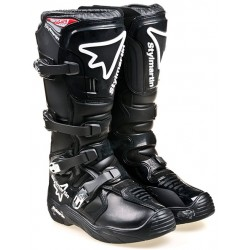 Stivali da motocross STYLMARTIN OFF ROAD LINE GEAR S1 Pro neri