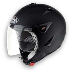 Casco Airoh JT Color matt black