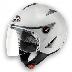 Casco Airoh JT Color white