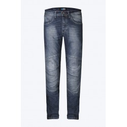 Jeans PMJ VEGAS colore Medio