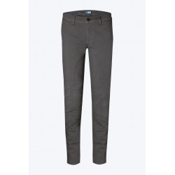 Pantalone da moto PMJ SANTIAGO LADY Grey