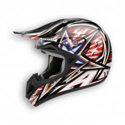Casco cross AIROH JUMPER I want you