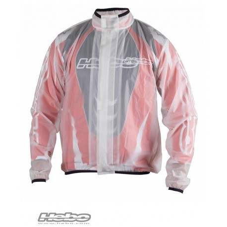 Giacca antipioggia HEBO RAIN OUTFIT Jacket