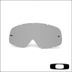 Lente di ricambio originale Oakley MX O Frame Grey