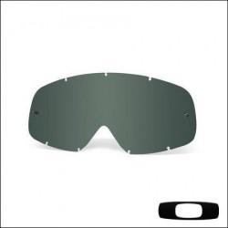 Ricambio originale Oakley Lens O Frame Dark Grey