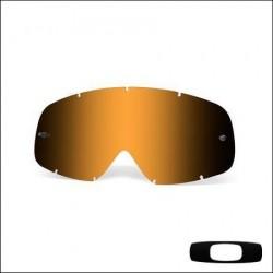 Oakley Lens O Frame Black Iridium