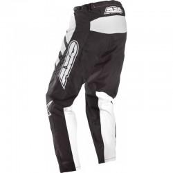 Axo pantaloni motocross SR PANT nero bianco