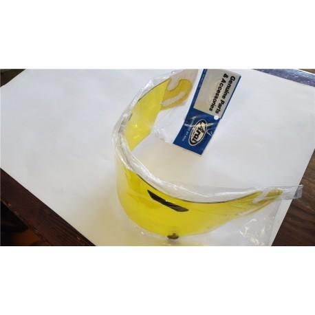Lente ARAI tipo L Super Ad Sis yellow