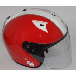 Casco da scooter HJC IS URBY Leida MC-1