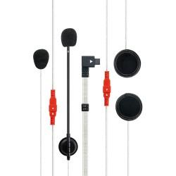 MIDLAND BT NEXT AUDIO KIT - Kit audio / 2 speaker e 2 microfoni