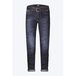 PMJ jeans da moto LEGEND colore unico