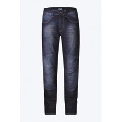 PMJ jeans da moto VEGAS scuro