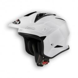 Casco trial AIROH TRR bianco