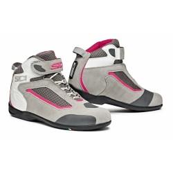 SIDI scarpa GAS lady grigio/rosa