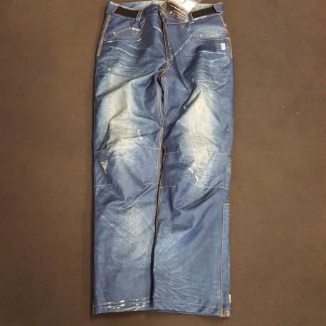 Copri pantalone OJ