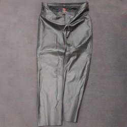 Pantaloni  Dainese modello Panama in pelle taglia 58