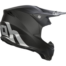 Airoh casco motocross TWIST nero opaco