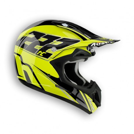 Casco cross AIROH JUMPER Cairoli TC15