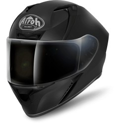 Airoh casco moto Valor Color Balck Matt