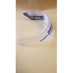 Visiera originale SHOEI CX-1V colore clear