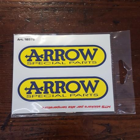 Adesivi ARROW per alte temperature