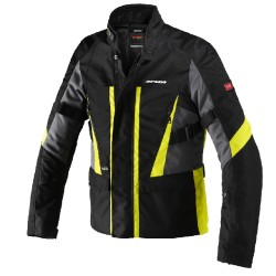 SPIDI TRAVELER 2 Giacca H2Out Traveler 2 GIALLO