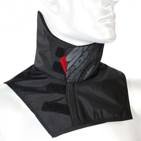 SPIDI Scaldacollo Neck Warmer NERO