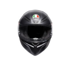 AGV  K1 MONO MATT BLACK