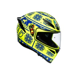 AGV K1 TOP WINTER TEST 2015