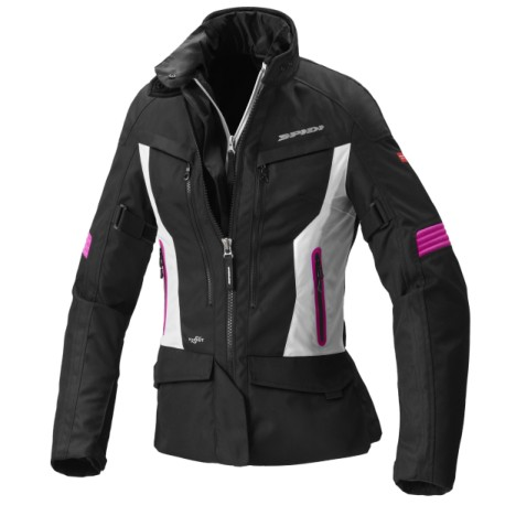 SPIDI VOYAGER 4 LADY Giacca Donna H2Out Voyager 4 FUCSIA