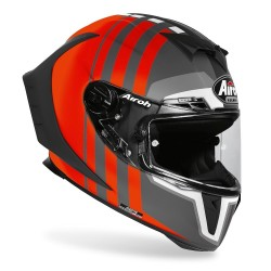 Airoh casco integrale GP550 S SKYLINE orange matt