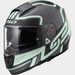 Casco LS2 Vector FF397 Orion