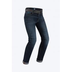 Jeans PMJ JEANS CafeRacer colore unico
