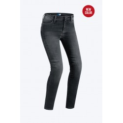 Jeans leggings PMJ Skinny nero