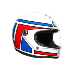 AGV Legend X3000 REPLICA LUCKY