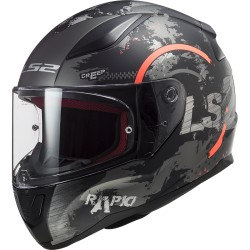 Casco LS2 RAPID Circle