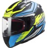 Casco LS2 RAPID GALE