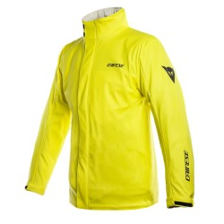DAINESE STORM LADY JACKET giallo fluo