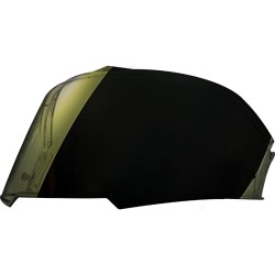 LS2 visiera GOLD per casco FF900 VALIANT II