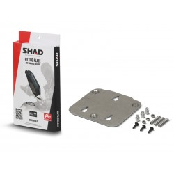 Kit  X013PS SHAD per il montaggio di borse da serbatoio PIN SYSTEM SHAD per SUZUKI