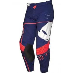 Pantaloni Cross Slim Sharp Blu Rosso Ufo