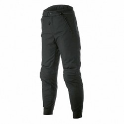 DAINESE pantaloni AMSTERDAM LADY nero