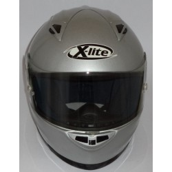 Casco  X-Lite X801 Start silver