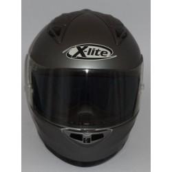 Casco X-Lite X801 Start Flat grey