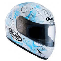 Casco integrale per bambino HJC CL-Y TABLEAU MC-2