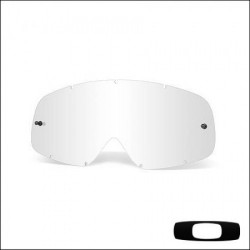 Lente di ricambio per maschera Oakley O Frame Clear