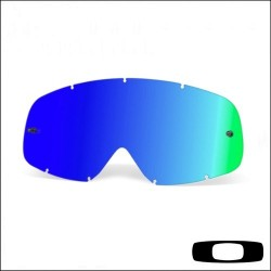 Oakley Lente O Frame Black Ice Iridium