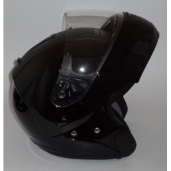 Casco HJC IS-MAX BT nero lucido