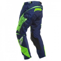 Axo Motion Pants blu/verde