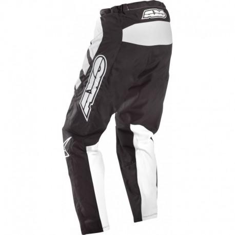 Pant Axo Il Bianco Sas Motocross Nero Centauro Sr Pantaloni Aqc3S4RL5j